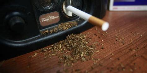 rouler à l éthanol les fran 231 ais ach 232 tent plus de tabac surtout 224 rouler