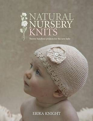 natural nursery knits  hand knit designs    baby  erika knight