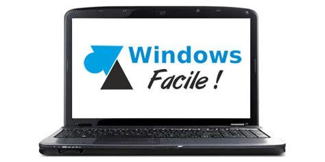 remettre l ic 244 ne de la corbeille sur le bureau windowsfacile fr