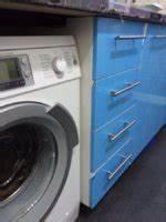 Waschmaschine In Küche Integrieren : gel st waschmaschine in die k che integrieren k chen forum ~ Markanthonyermac.com Haus und Dekorationen