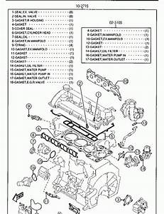 Mazda Cx 7 Engine Diagram