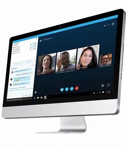 Mac Skype Videoconferencing 34view