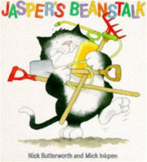 Image result for jaspers beanstalk