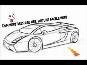 Comment Insonoriser Une Voiture : comment dessiner une voiture rapidement et facilement youtube ~ Medecine-chirurgie-esthetiques.com Avis de Voitures