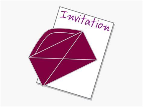 clip art  invitation card  transparent clipart