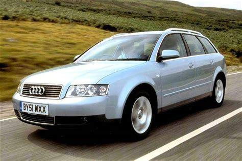 old car repair manuals 2005 audi allroad security audi a4 avant 2001 2005 used car review car review rac drive