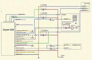 Scyteck Astra A20 Alarm Install