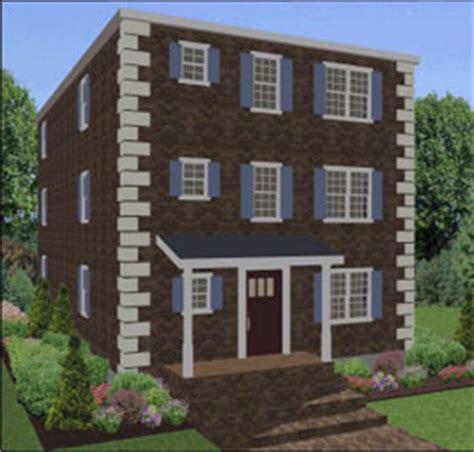 Decorative Multi Family House Plans Apartment by Multi Family Home Plans Premium Home Manufacturers Ma