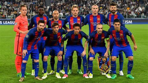 برشلونة الراحلون عن الفريق