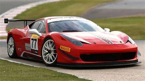 Ferrari 458 Challenge For Sale