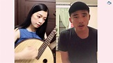 魚仔 He-R (Cover) 唱/黃麟堯 中阮/陳莛芳 - YouTube