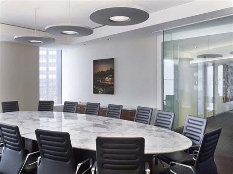 conference table  marble top   conference