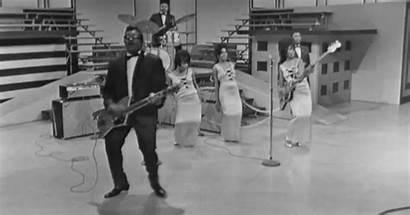 Bo Diddley Female Band His African American