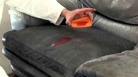 coloration cuir comment changer la couleur de sonc cuir