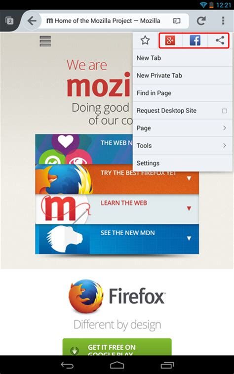 firefox browser for android firefox browser for android v31 0 softarchive