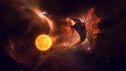 Stellaris Leviathans Wallpapers 1600 Ift Tt 1080