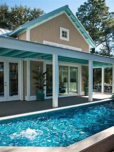 Bestes Smart Home : pool from hgtv smart home 2013 hgtv smart home 2013 hgtv ~ Michelbontemps.com Haus und Dekorationen