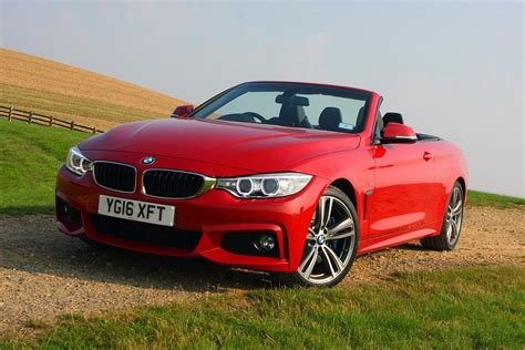 Bmw 4 Series Convertible Photo by Bmw 4 Series Convertible 2014 Photos Parkers