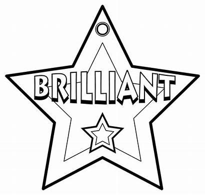 Brilliant Award Clip Clipart Awards Star Abcteach