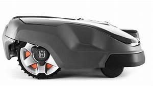 Tondeuse Robot Husqvarna : test et avis tondeuse robot husqvarna automower 440 jardin ~ Premium-room.com Idées de Décoration