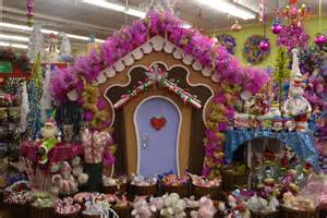 Christmas Tree Shop Store