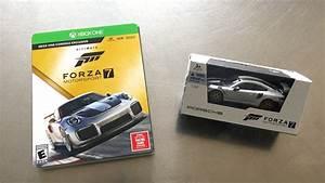 Forza 4 Ultimate Edition : forza motorsport 7 ultimate edition steel case unboxing ~ Jslefanu.com Haus und Dekorationen