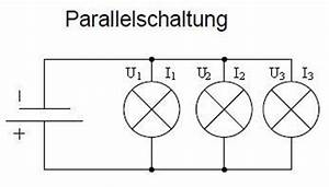 Widerstand Parallelschaltung Berechnen : grundlagen der elektronik reihen und parallelschaltung ~ Themetempest.com Abrechnung