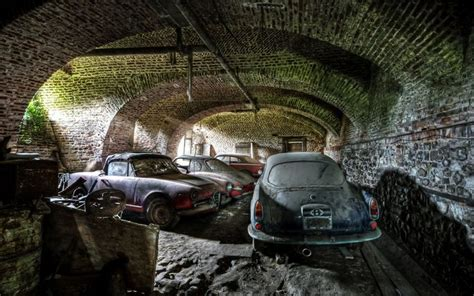 Antique Cars Found In Barn by 13 Things I Found On The Today Vol Lxxvii