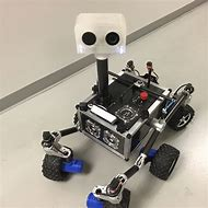 Build Your Own Mars Rover