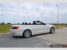 BMW 4 Series Review 2014 BMW 4 Series Convertible