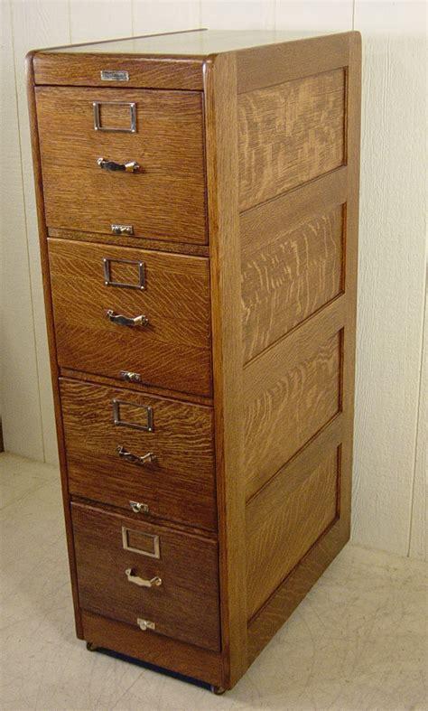 size file cabinet oak 4 drawer letter size file cabinet