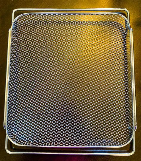 fryer oven air cosori toaster clean basket honest