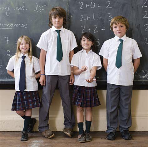 school boys school for cool uniforms