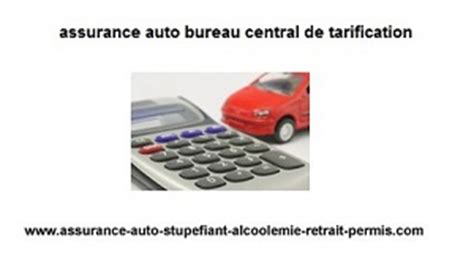 bureau centrale de tarification bureau centrale de tarification 28 images memoire la