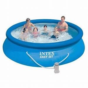 Easy Set Pools : smart choice new 12 39 x30 easy set pool set by intex 56421eg intex pool ~ Eleganceandgraceweddings.com Haus und Dekorationen