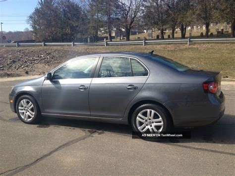 volkswagen diesel jetta 2009 vw jetta tdi turbo diesel 45 mpg fully loaded