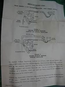 1965 American Resistor - The Amc Forum