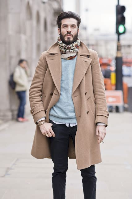 What Should Men Wear This Autumn Fall Trends The