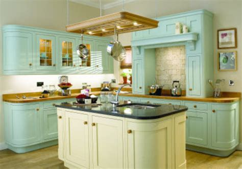 Ideas On Painting Kitchen Cabinets by Painted Kitchen Cabinets Images Design Bookmark 12233