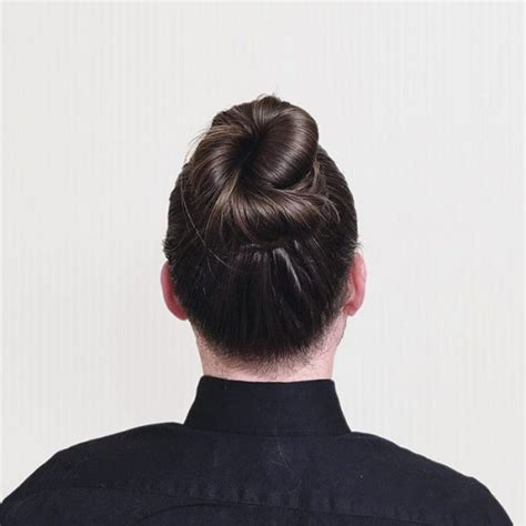 Twisted Knots Hairstyle by Gorgeous S Bun Hairstyle 2019 Haircuts Hairstyles