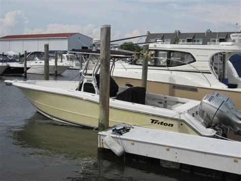 Triton Boats Headquarters by Used Power Boats Saltwater Fishing Boats For Sale In