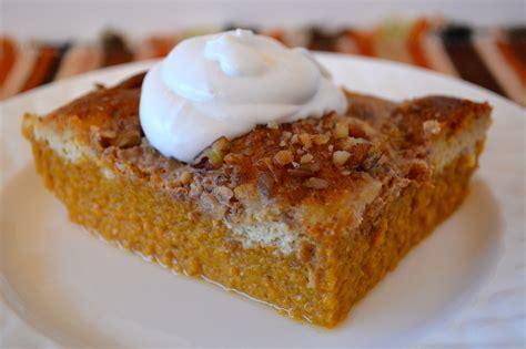 pumpkin dessert pumpkin dessert go ahead honey it s gluten free gluten free cat