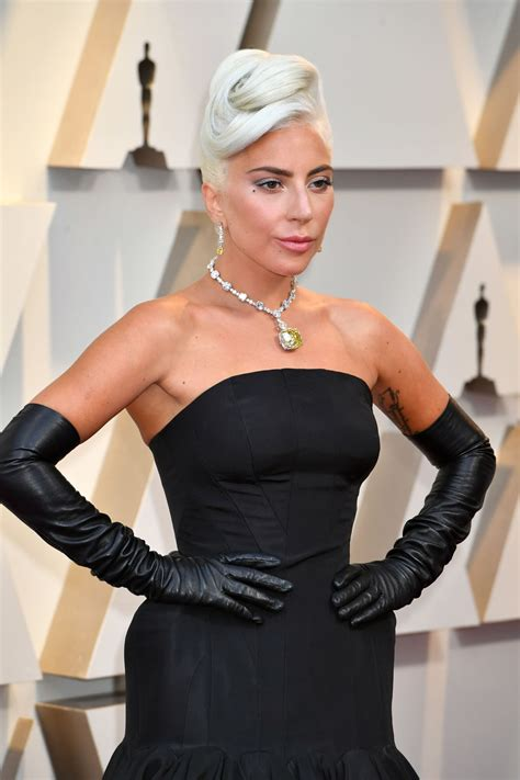 Lady GaGa The Fappening Sexy at Academy Awards | #The ...