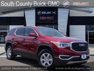 buick gmc dealership san diego ca  cars south county