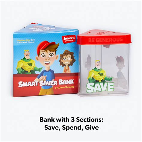 Smart Saver With Free smart saver bank