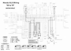 Diagram Wiring Diagram Honda Shadow 600 Full Version Hd Quality Shadow 600 Itdiagrampros18 Legrandbleu It