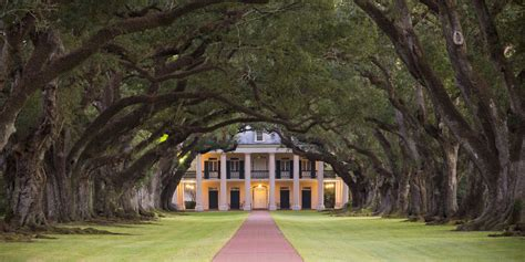 50 Of The Most Famous Historic Houses In America