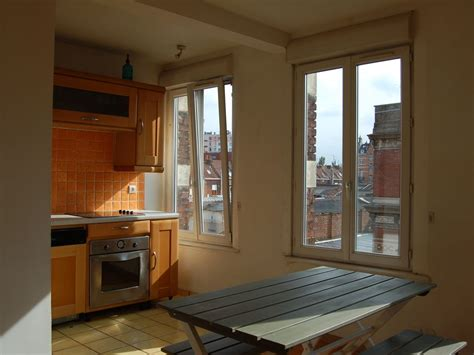 appartement 2 chambres lille luxury duplex apartment free parking 4 5 1494192