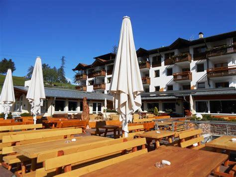 la terrazza ortisei hotel pinei nature spirit ortisei val gardena