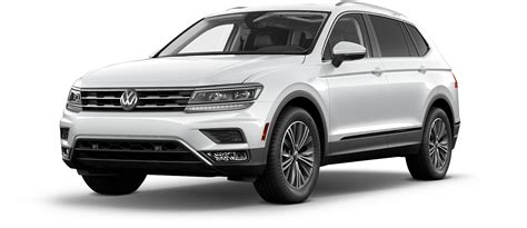 volkswagen tiguan white 2018 volkswagen tiguan suv color options